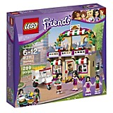 Set Lego Friends Pizzeria de Heartlake