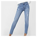 Jeans Isa 8