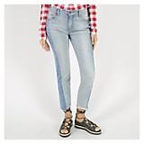 Jeans MA18224 Color Bloc
