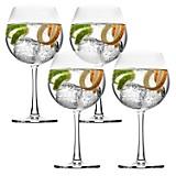 Set de Copas Gin x 4 Piezas