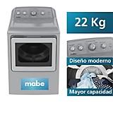 Secadora a Gas SMG47N8MSGAB0 22 kg Plata