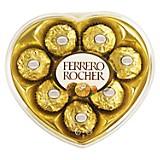 Ferrero Rocher Corazón 8 Unidades de 100 gr
