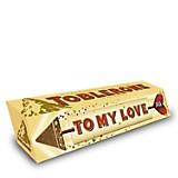 Toblerone x 100 Gramos