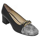 Zapato de Vestir 5CS9143 Negro