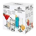 Juego de 18 Piezas Bar in a Box