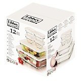 Set de 12 Piezas Save & Storage