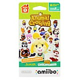 Figura Amiibo Card Animal Crossing