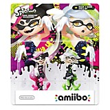 Figuras Amiibo Callie and Marie