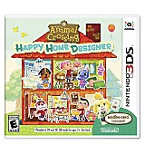 Videojuego 3DS Animal Crossing: Happy Home Designer