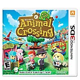 Videojuego 3DS Animal Crossing: New Leaf