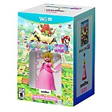 Videojuego Wii U Mario Party 10 + Amiibo Peach