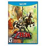 Videojuego Wii U The Legend Zelda: Twilight Princess