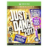 Videojuego Xbox One Just Dance 2017 Golden Edition
