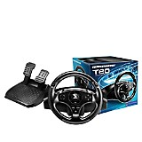 Volante para PS4 / PS3 T80 Racing Wheel