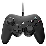 Control para Ps3 Wired Licensed Negro