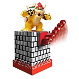 Base Amiibo Multiplataforma Bowser