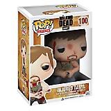 Pop TV Walking Dead Injured Daryl
