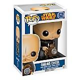 Pop Star Wars Nalan Cheel
