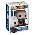 Pop Star Wars Unmasked Darth Vader