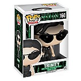 Pop Movies The Matrix Trinity