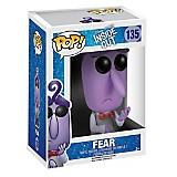 Pop Pixar Inside Out Fear