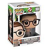 Pop Ghostbuster:2016 Abby
