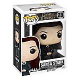 Pop TV Colección Game of Thrones: Sansa Stark