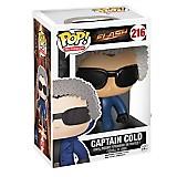 Pop Colección DC Comics TV The Flash Captain G