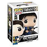 Pop Games Colección Fallout 4 Sole Survivor