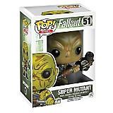 Pop Games Colección Fallout Super Mutant