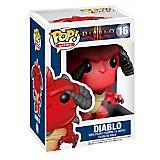 Pop Games Colección Diablo