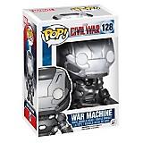 Pop Colección Marvel Capitán América 3 War Machine