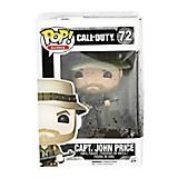 Pop Games Call of Duty Cap
