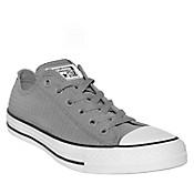Zapatillas Chuck Taylor All Star Hi Perforated Plimsolls In Grey