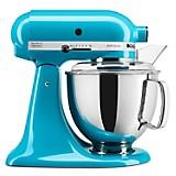 Batidora Kitchen Aid Artisan 5KSM150PSECL 4,8 lt Azul