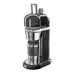 Cafetera Personal 5KCM0402EOB Negro