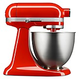 Batidora Minirobot de Cocina Artisan Rojo