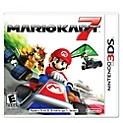 Videojuego 3DS Mario Kart 7