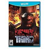 Videojuego Wii U Devils Third