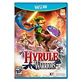 Videojuego Wii U Hyrule Warriors