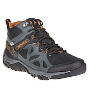Zapatillas Outdoor Hombre Outright Edge Md Wtpf