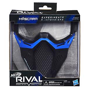 Máscara de Protección Rival
