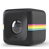 Cámara Cube HD Plus Negro