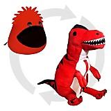 Blobbie Tiranosaurio Rojo