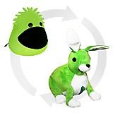 Blobbie Conejo Verde