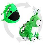 Minimorpher Conejo Verde
