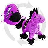 Minimorpher Unicornio Violeta