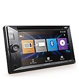 Autoradio XAV W650BT MegaBass 6,2