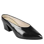 Zapatos Cebruje Taco 5 Negro