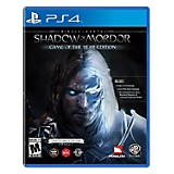 Middle Earth: Shadow Of Mordor para PS4